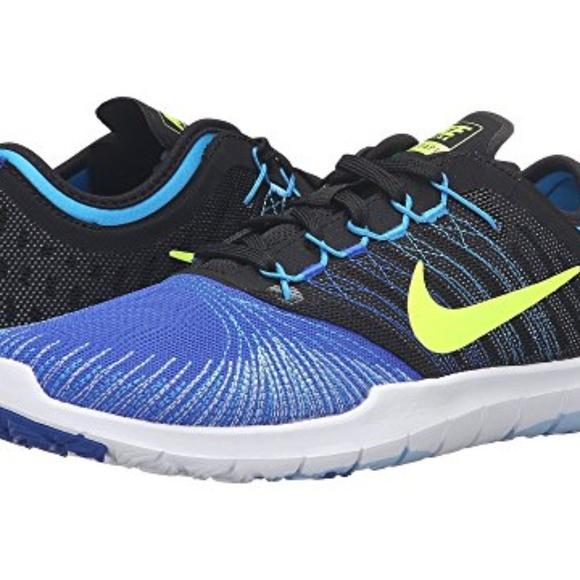 Nib Womens Nike Flex Adapt Tr Sz8